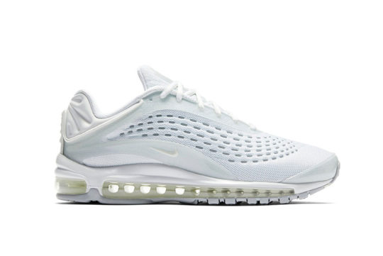 Nike Air Max Deluxe White Sail