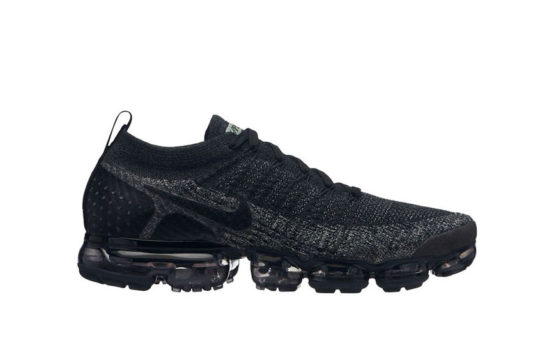 Nike Air VaporMax Flyknit 2 Black 942842-012