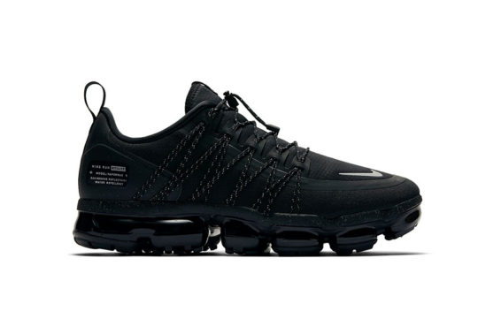 Nike Air VaporMax Run Utility Black AQ8810-003