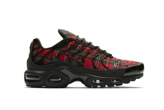 "Nike TN Air Max Plus ""Tartan"" Pack"