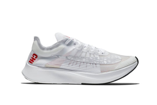Nike Zoom Fly Chicago Marathon White BV1183-100