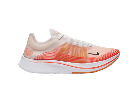 Nike Zoom Fly SP Red White AJ8229-600