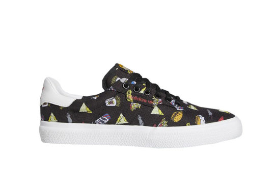 adidas x Beavis & Butthead 3MC Black BD7861
