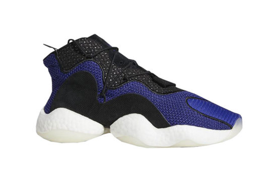 adidas Crazy BYW Purple Black B37550