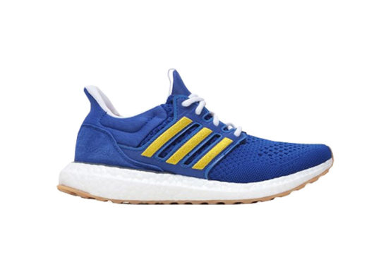 Engineered Garments adidas Ultra BOOST Blue BC0949