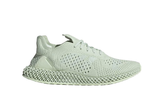 adidas Futurecraft 4D Arsham Future Aero Green BD7400