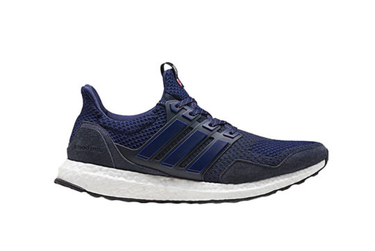Kinfolk x adidas Ultra Boost Navy CG7148