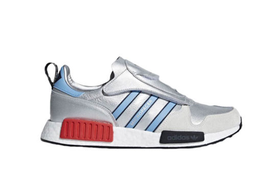 adidas Micropacer R1 Metalic Blue G26778