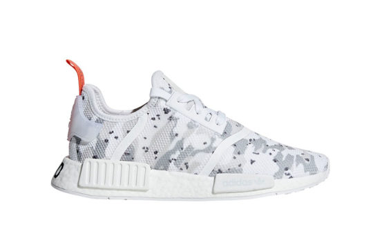 adidas NMD R1 Cloud White G27933