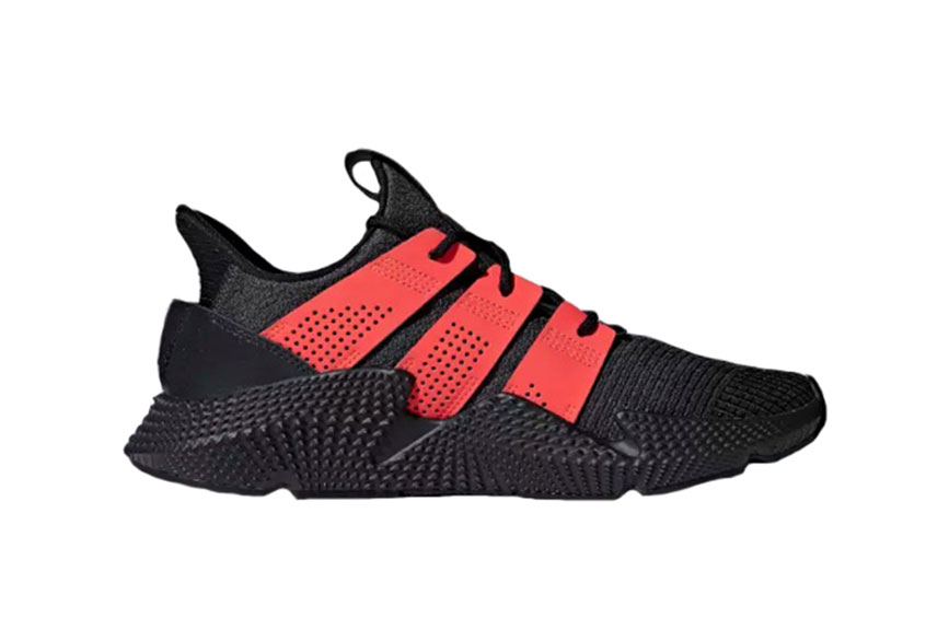 adidas Prophere Carbon Red BB6994