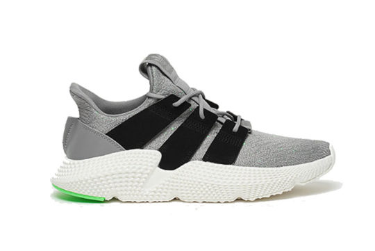 adidas Prophere Grey Lime B37464