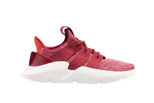 adidas Prophere Red Maroon D96729