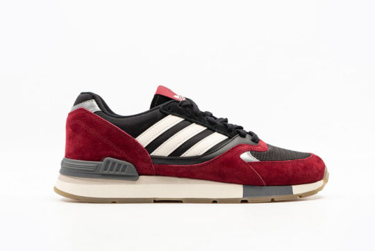 adidas Quesence Burgundy Black B37907