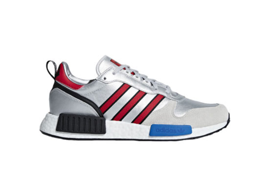 adidas Rising Star R1 Metallic Red G26777 G26777