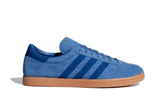 adidas Tobacco Royal Gum B41478