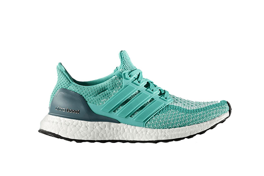 adidas Ultra Boost 2.0 Mint AQ5937