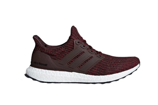 adidas Ultra Boost 4.0 Night Red CM8115