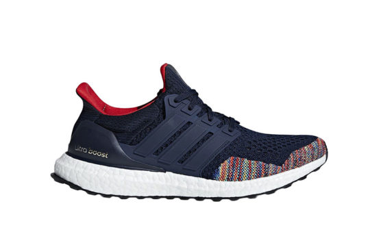 adidas Ultra Boost LTD Multicolor Navy BB7801