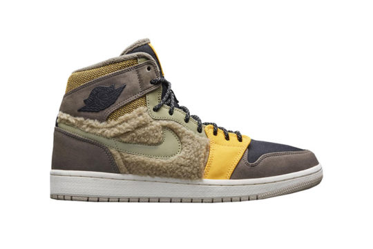 Jordan 1 Retro High Premium Utility Multi AV3724-200