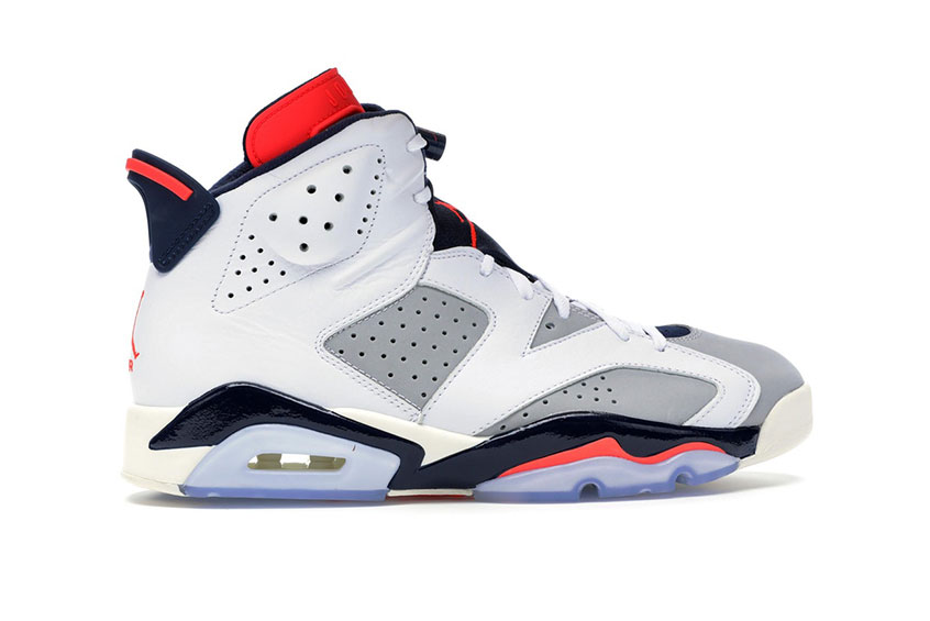 premium selection 44c11 a9eb2 ... where to buy how to buy the nike air jordan 6 retro infrared 23 1e9d9  4f0b7
