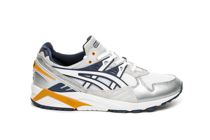 9940bb92 Asics x Naked Gel-Kayano Trainer : Release date, Price & Info
