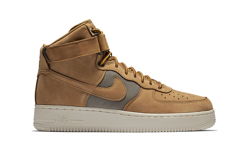 Nike Air Force 1 High Beef and Broccoli 525317-700