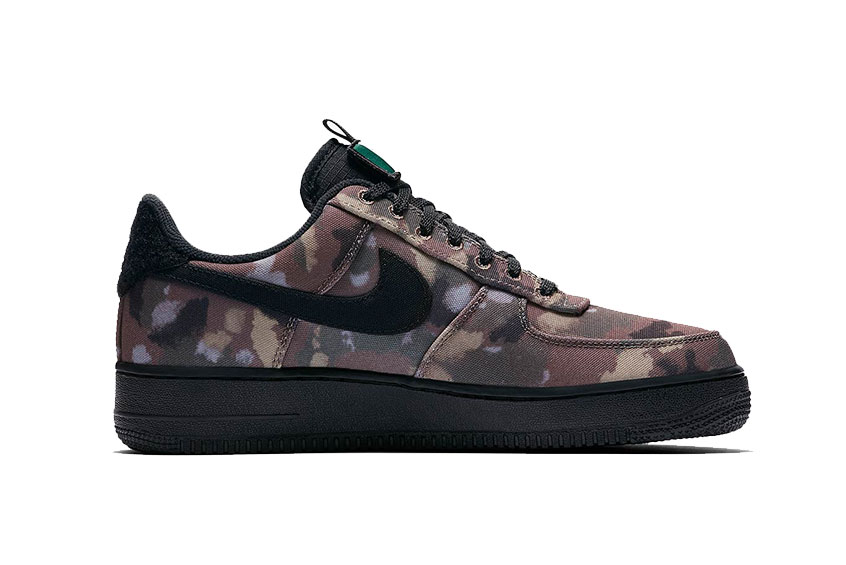 Nike Air Force 1 Low – Country Camo Italy AV7012-200