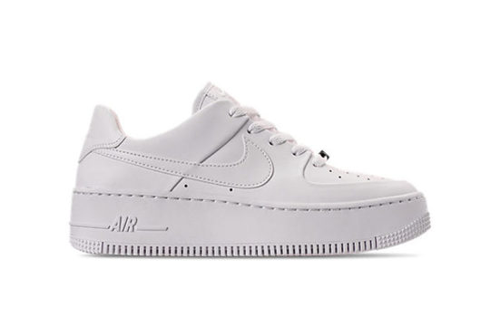 Nike Air Force 1 Sage Triple Low White AR5339-100