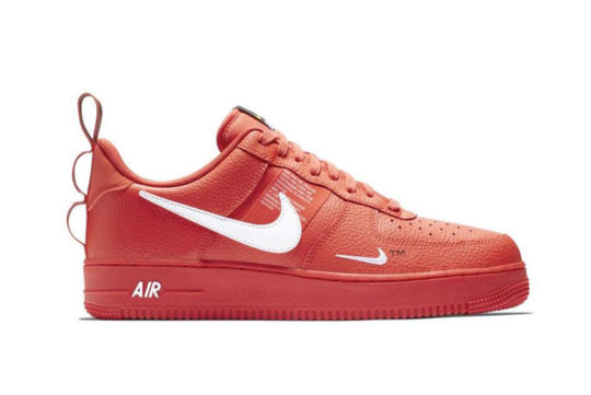 amazing price outlet 50% price Nike Air Force 1 07 SE Premium Overbranded Yellow : Release ...