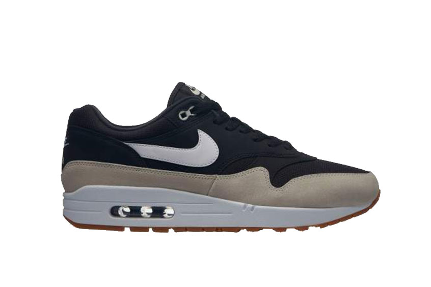 new concept ce23a 581a6 How to buy the Nike Air Max 1 Black Beige AH8145-009