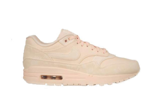 Nike Air Max 1 LX Guava Glow in the Dark 917691-801