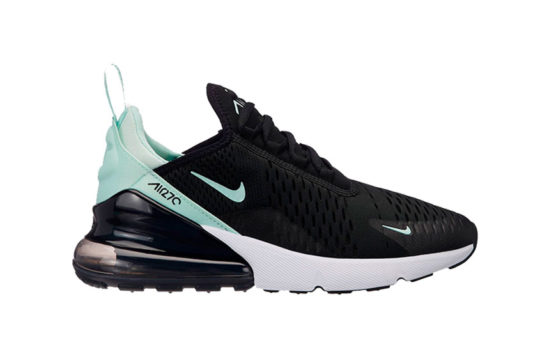 Nike Air Max 270 Navy   Release date d5a863635