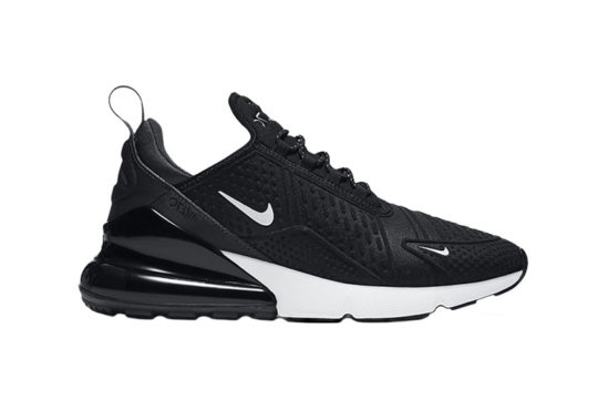 Nike Air Max 270 SE Black White AR0499-001