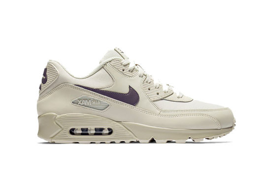 Nike Air Max 90 Light Bone AJ1285-014