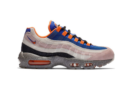 Nike Air Max 95 Keep Rippin Stop slippin AV7014-600