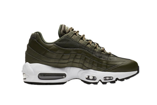 Nike Air Max 95 OG Olive Canvas 307960-304