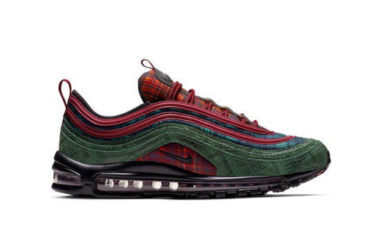 Nike Air Max 97 NRG Jacket Pack Green Multi AT6145-600