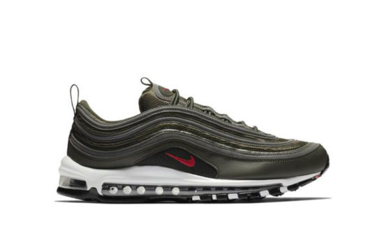 Nike Air Max 97 Sequoia BQ4567-300