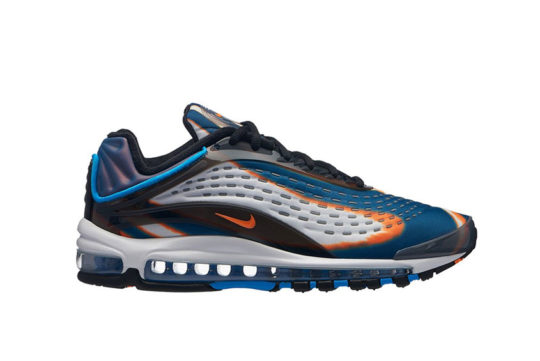 Nike Air Max Deluxe Thunder Blue AJ7831-002