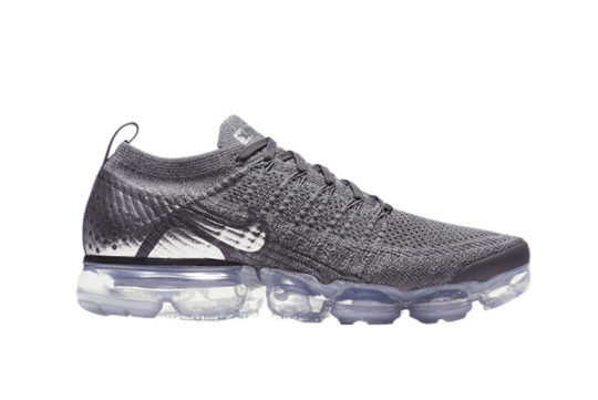 Nike Air VaporMax Flyknit 2 Chrome 942842-014