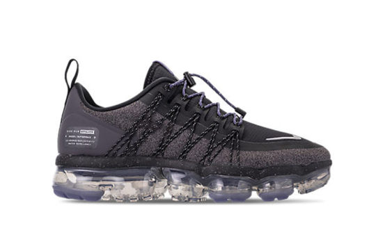 Nike Air VaporMax Run Utility Reflect Black AQ8811-001