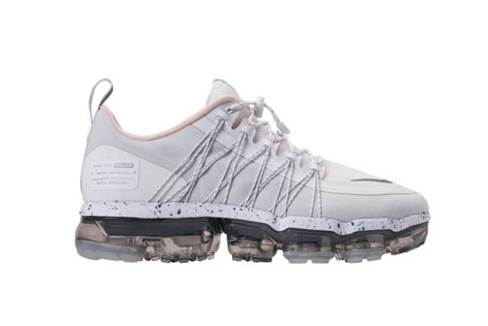 Nike Air VaporMax Run Utility White AQ8811-100