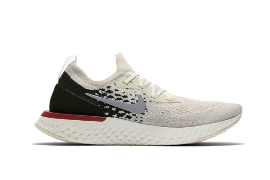Nike Epic React Flyknit Cream Sail AV7004-200