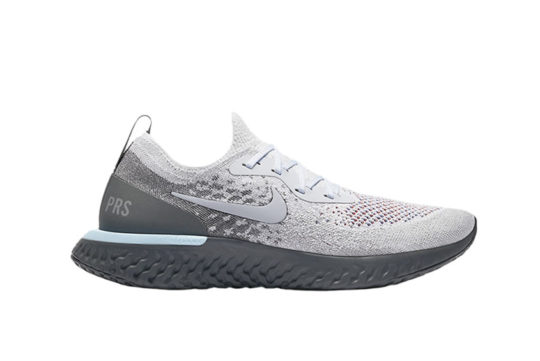 Nike Epic React Flyknit Wolf Grey AV7013-200