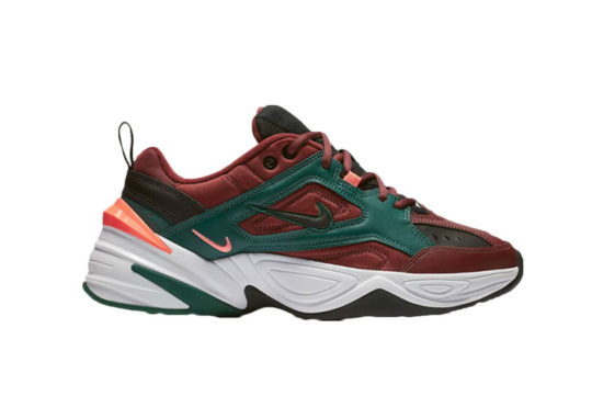 Nike M2K Tekno Brown Black AV4789-200