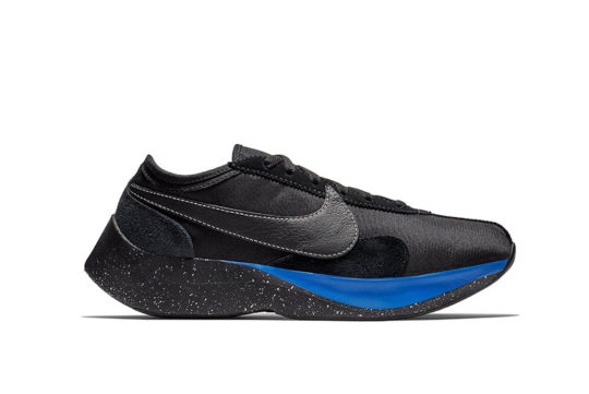 Nike Moon Racer Black Blue BV7779-001