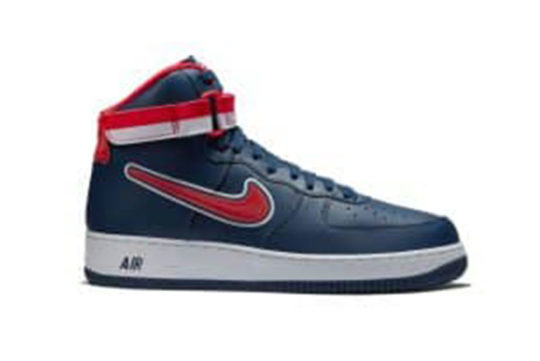 Nike Air Force 1 High Sport Navy AV3938-400