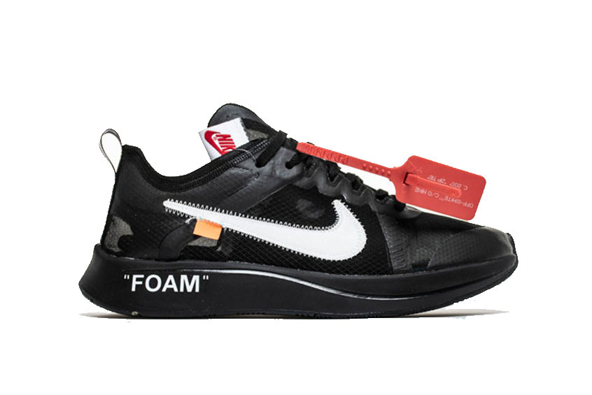 9e874cfd4312 How to buy the Off-White x Nike Zoom Fly SP Black   28 Nov ...