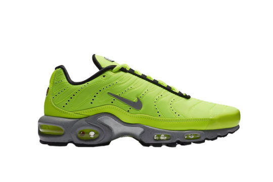Nike TN Air Max Plus Premium Full Volt 815994-700