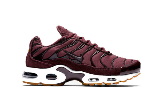 Nike TN Air Max Plus SE Burgundy BV0308-600